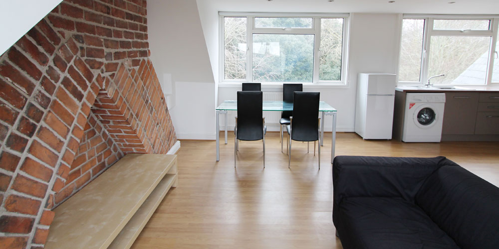 Lettings to rent for professionals